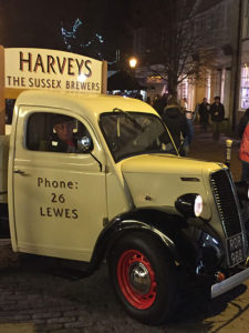 Harvey's Brewery Yard Event