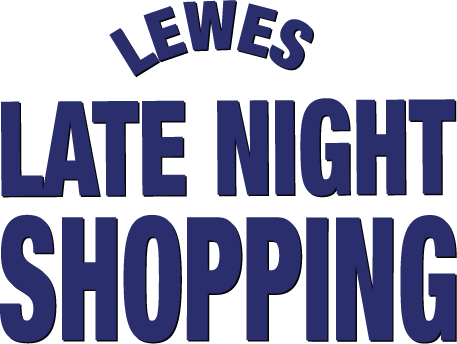 Lewes Late Night Shopping